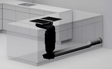 bora classic dunstabzug preis bora classic dunstabzug kochfeldabzug vom dunstabzug abverkauf. Black Bedroom Furniture Sets. Home Design Ideas