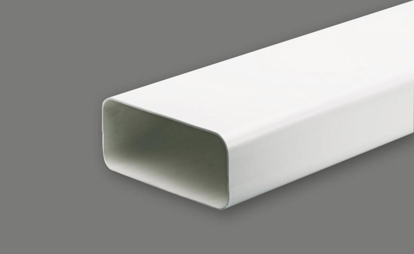 Condotto dell/'aria Tubo aerazione ultra di scarico Canale piatto